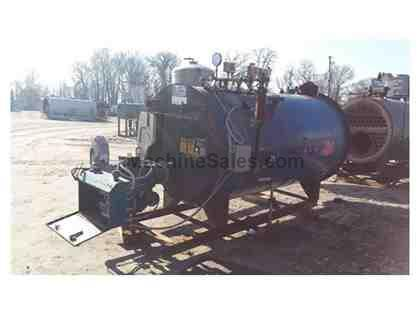 2001 Hurst, DS250-150-37, 50 HP, 150 PSI