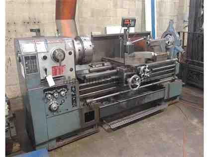"26"" x 60"" KINGSTON ENGINE LATHE"