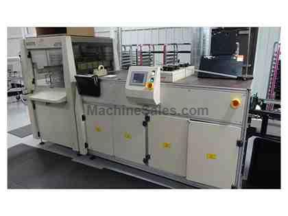 SPECIALTY COATING SYSTEMS SCS-4398 CONFORMAL COATING MACHINE