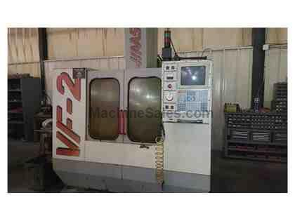 1996 HAAS VF-2 Vertical Machining Center