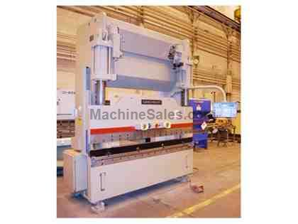 CINCINNATI 90 FM II x 6 90 Ton 2-Axis CNC Hydraulic Press Brake