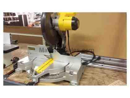 "12"" Compound Miter Saw"