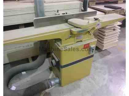 Used Powermatic 60 Jointer