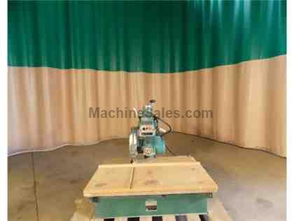 "Used 12"" DeWalt Radial Saw"