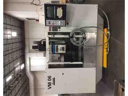 Fadal VMC 3016 Vertical Machining Center, used mill