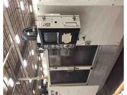 Fadal VMC 4020 Vertical Machining Center, used vertical mill