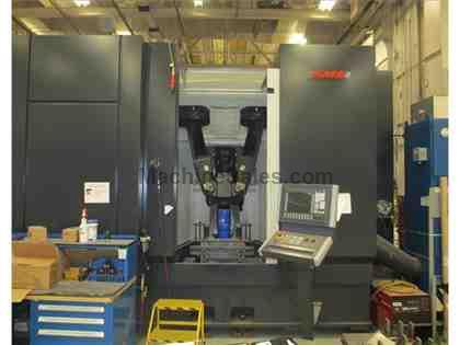 HWACHEON EXECHON KE700 5-AXIS PARALLEL KINEMATICS MACHINE