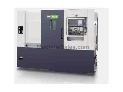 2013 DMC DL-21A CNC High Speed Turning Center