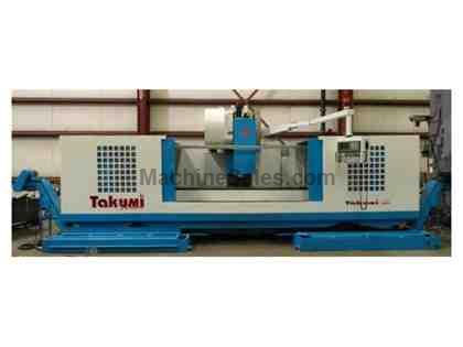 TAKUMI V32A Vertical Machining Center