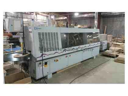 Used Brandt OPTIMAT KD 78/ 2C Automatic Edge Bander