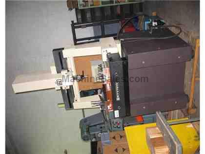 "Mitutoyo Model B120,  24"" x 12"" x 18"" Coordinate Measuring Machine (CMM),"