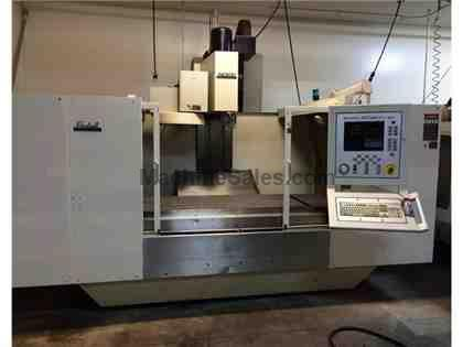 1997 Fadal VMC 6030 CNC Vertical Machining Center
