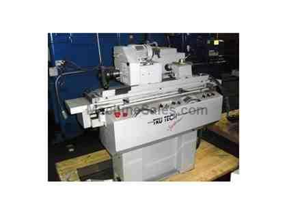 MODEL TTS 6-18 TRU TECH SYSTEMS UNIVERSAL CYLINDRICAL GRINDER, 2001
