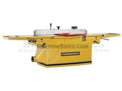 "16"" POWERMATIC® PJ1696 Jointer"
