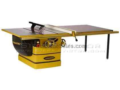"14"" POWERMATIC® PM3000 Table Saw"