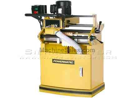 POWERMATIC® DT45 Dovetailer