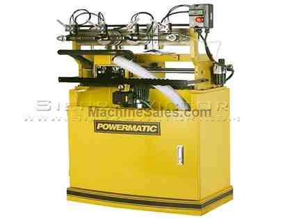 POWERMATIC® DT65 Dovetailer