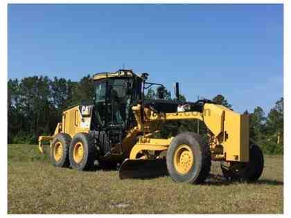 2008 CATERPILLAR 12M VHP PLUS MOTORGRADER