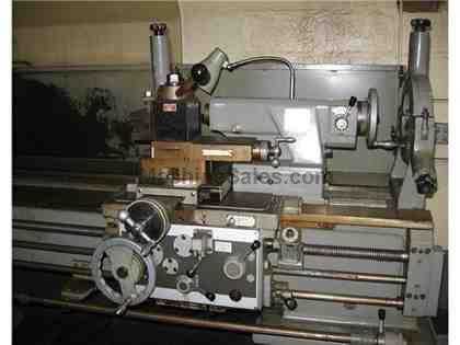 "Acra Turn 21"" x 60"" Engine Lathe, Model: J.MK530"
