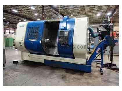 JOHNFORD ST40A CNC Turning Center
