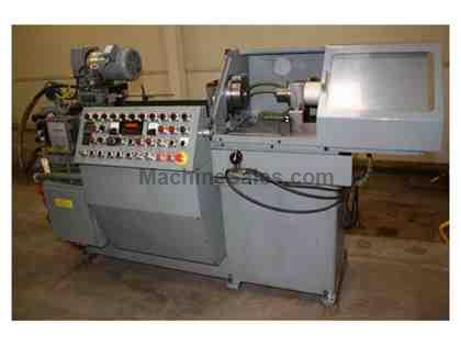 "3/4""x30"",Eldorado M75-1041,F-18 Hi-Pres.Clnt.,Chip Conv.,Enclosed Work Area,1996"