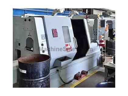 HAAS SL-30T CNC Turning Center