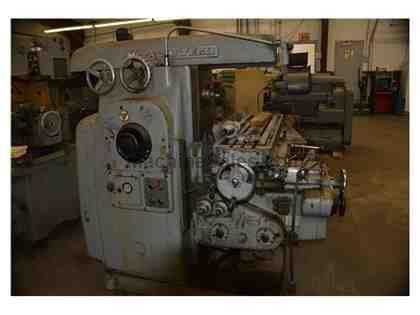 HITACHI 3M HORIZONTAL MILLING MACHINE