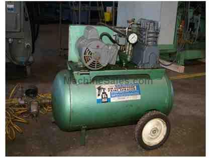 CRAFTSMAN 1-1/2 HP AIR COMPRESSOR