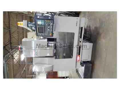 Enshu VMC 40 CNC Veritical Machining Center
