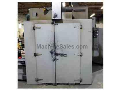 "DESPATCH 650 F GAS FIRED WALK IN 48""W 52""L 70""H SOLVENT RATE"