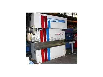 175 Ton PACIFIC Mdl# J175-8 HYDRAULIC PRESS BRAKE