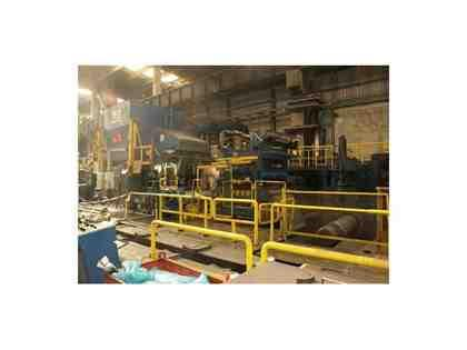 "64"" (1600mm) ZR21BB-64 SMS SENDZIMIR 20HI ROLLING MILL"