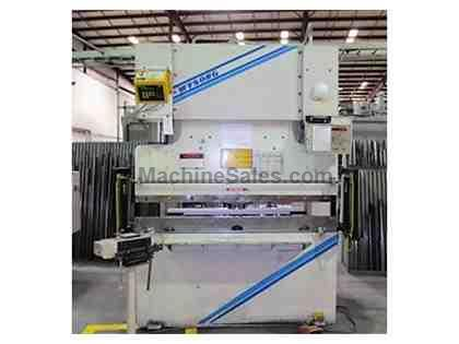 Wysong THS 100-72 100 Ton x 6' CNC Hydraulic Press Brake