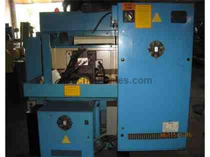 MIYANO CNC BNC-12S TURNING CENTER