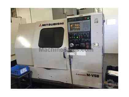 MITSUBISHI M-V5BVertical Machining Center