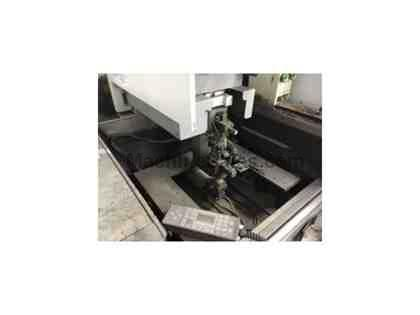 used wire edm machine for sale