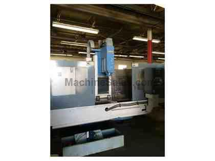 Mazak VTC-16C Cnc Vertical Machining Center