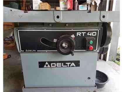 Delta Table Saw RT40