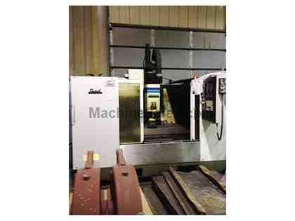 FADAL MODEL 4020A 906-1 CNC VERTICAL MACHINING CENTER