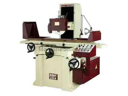 "12"" x 30"" KENT USA SGS-1230 AHD AUTOMATIC SURFACE GRINDER - NEW"
