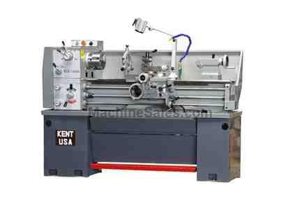 "13"" x 40"" KENT USA KLS-1340A ENGINE LATHE - NEW"