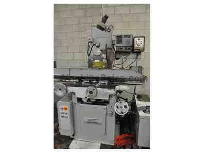 "12"" X 24"" JONES & SHIPMAN 3-AXIS SURFACE GRINDER"