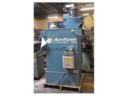 AIR FLOW SYSTEMS DUST COLLECTOR