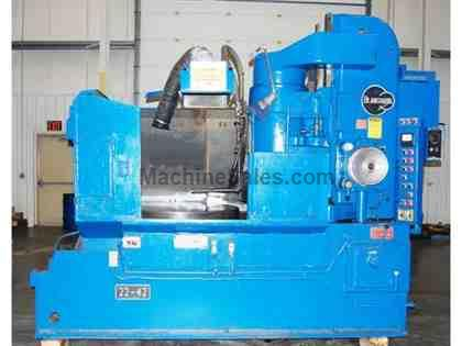 "42"" BLANCHARD ROTARY SURFACE GRINDER"