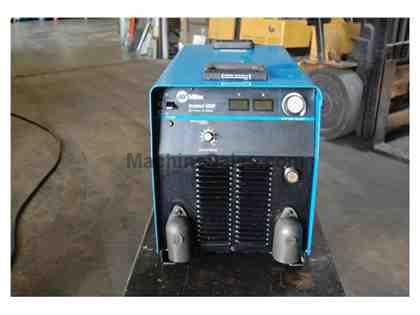 MILLER INVISION WELDING POWER SUPPLY