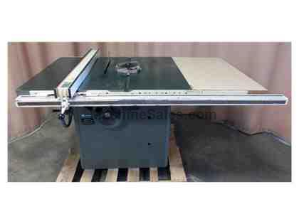 Used Delta/Rockwell Table Saw