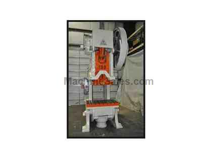 150 ton Clearing Model C6 OBI Press