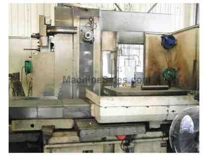"4.33"" Kuraki CNC Table Type Horizontal Boring Mill"