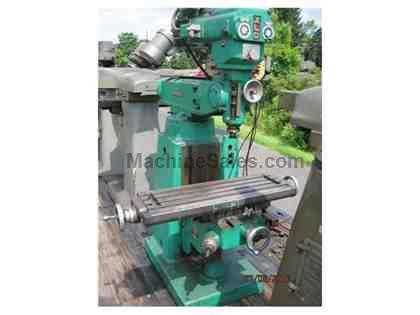 EXCELLO MILLING MACHINE