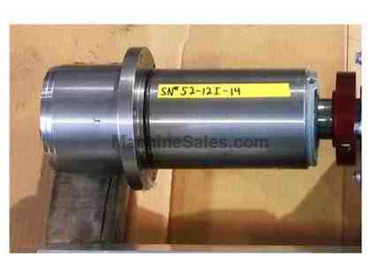 Haas 8,100 RPM Spindle 93-30-11391A - 2014